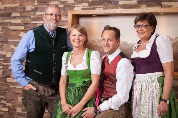 Familie Zirngast - Hotel, À la Carte-Restaurant, Campingplatz in Schladming
