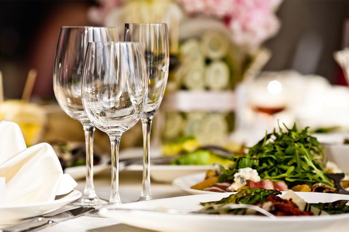 Feste & Feiern im Restaurant Zirngast in Schladming