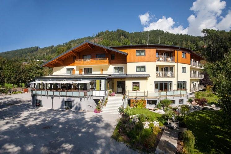 Hotel Zirngast - Ihr Urlaub in der Region Schladming-Dachstein
