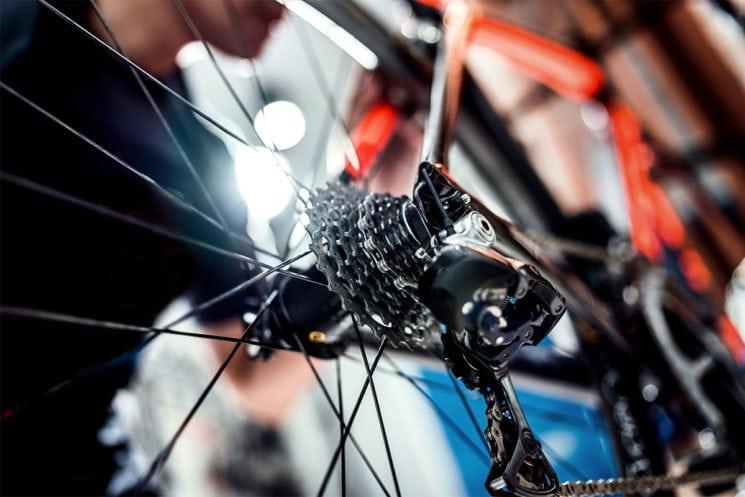 Mountainbike-Vorteile im Hotel Zirngast in Schladming