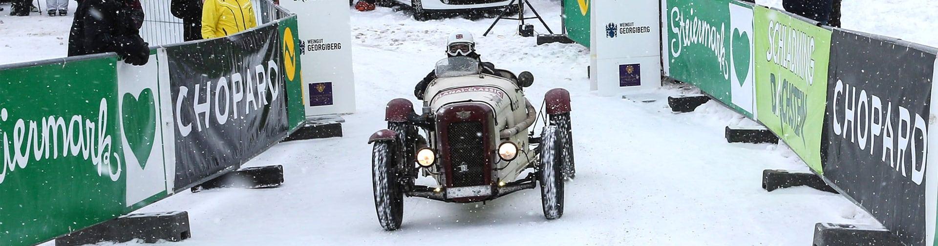 Planai Classic - Winterurlaub in Schladming