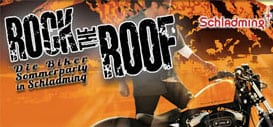 Rock the Roof in Schladming
