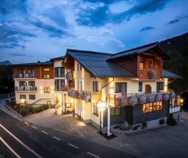 Ihr Komfortables Hotel In Schladming In Der Steiemark Hotel Zirngast