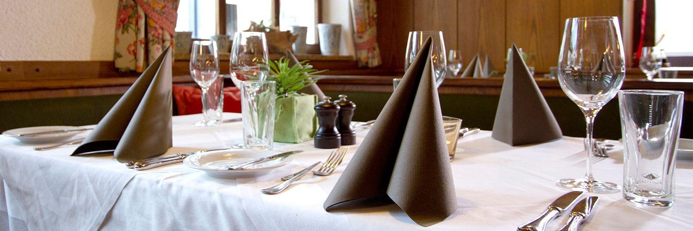 Steaktage - Restaurant Zirngast, Schladming