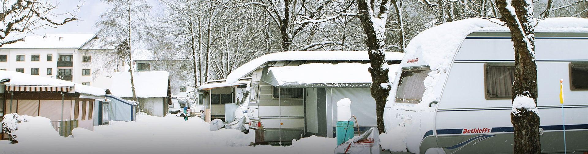 Camping Zirngast - Campingplatz in Schladming
