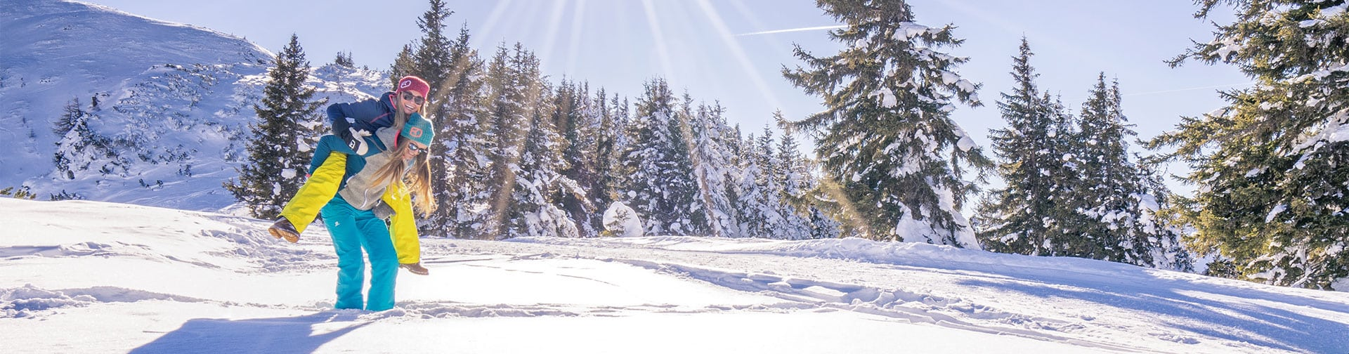 Winterwandern - Winterurlaub in Schladming, Planai-Hochwurzen