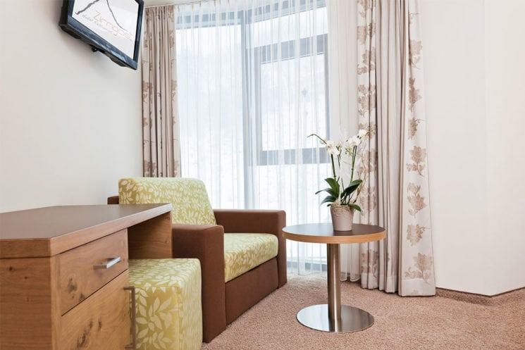 Zimmer in Schladming - Hotel Zirngast