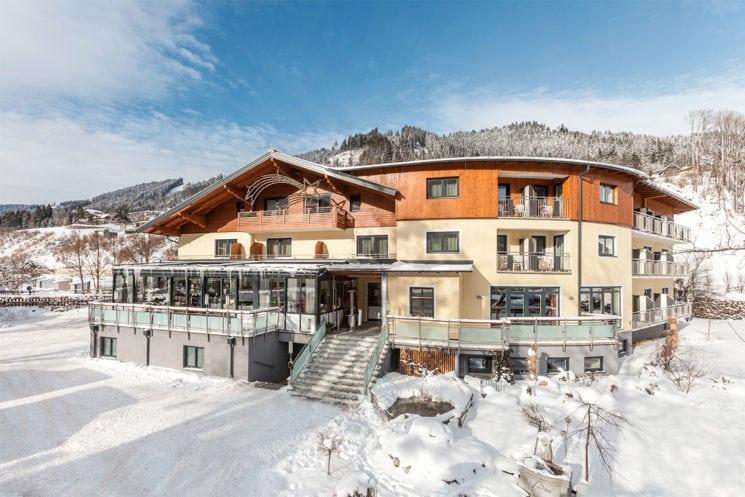 Hotel in Schladming, Zirngast Tourismusbetriebe